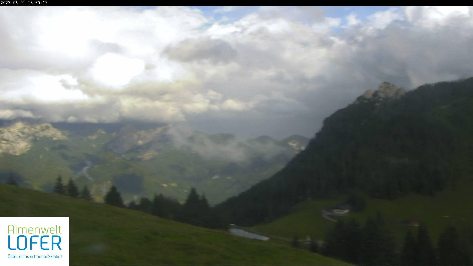 Berchtesgadner Alpen